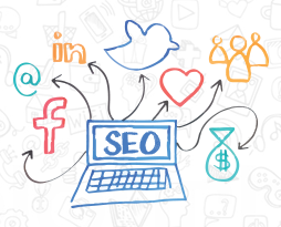 SEO and Social Media Alliance