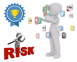 Risks, Rewards and Challenges of Social Media Marketing