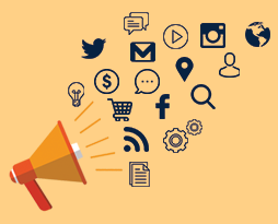 How Can Social Media Marketing Benefit To Your Business