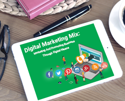 Digital Marketing Mix: Marketing and Promoting Business through Digital Means